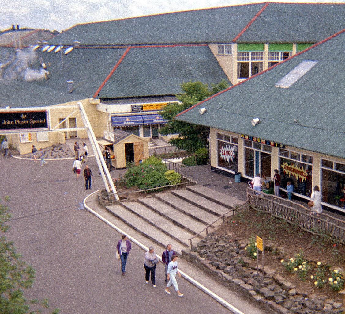 Fair Resort Hotel Statistik Dokument