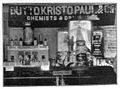 Buttokristopaul & Co., Chemist & Druggist Wellcome L0030295.jpg
