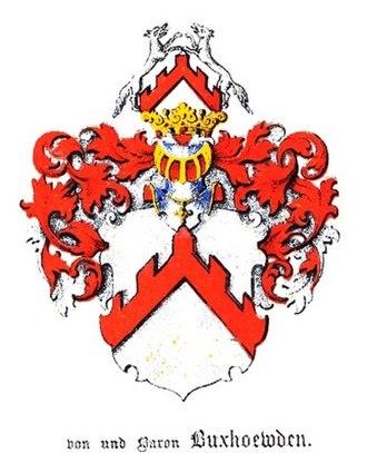Buxhoeveden family - Buxhoeveden