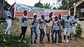 Célébration fin de formation des jeunes filles aux TIC dans le littoral Cameroun.jpg