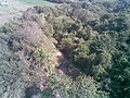 Córrego Itaim Mirim visto do viaduto da Variante Boa Vista-Guaianã km 198 em Itu - panoramio.jpg