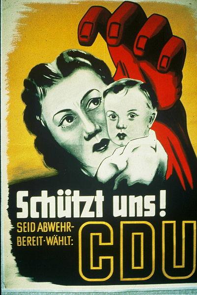 File:CDU Wahlkampfplakat - kaspl011.JPG