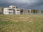 CFS Watch Tower Aerodrome Identifier RAF Little Rissington.JPG