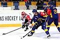 CHL, HC Davos vs. IFK Helsinki, 6th October 2015 38.JPG