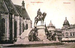 Клуж-Напока — Википедия