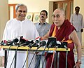 CMO Naveen Patnaik and Dalai Lama in 2017 (3).jpg