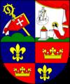 COA abbot AT Schultes Sigismund.png