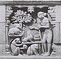 COLLECTIE TROPENMUSEUM Reliëf , Borobudur TMnr 60042602.jpg