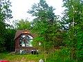 Cabin on East Horsehead Lake - panoramio (2).jpg
