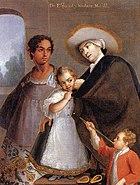 Cabrera Pintura de Castas