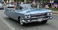 Cadillac Eldorado 1959 - Falköping cruising 2013 - 1705.jpg
