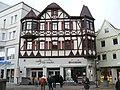 Cafè am Markt, Reutlingen - panoramio.jpg
