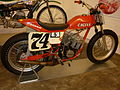 Cagiva Dirt track HD engine 250cc 1981.JPG