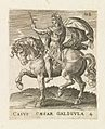 Caius Caesar Galigula from Twelve Caesars on Horseback MET DP-1343-001.jpg