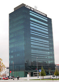 Caja de Guadalajara Tower.JPG