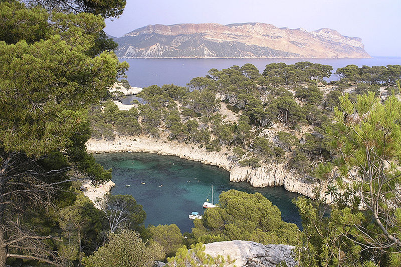 Fichier:Calanque Port Pin.jpg