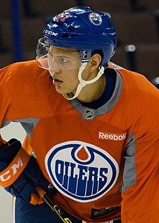 Caleb Jones (ice hockey) American ice hockey player