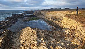 California Coastal National Monument - Image: California Coastal National Monument (19015176581)