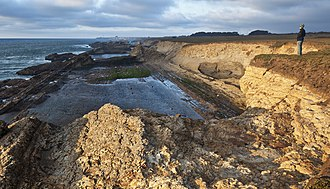 California Coastal National Monument - Image: California Coastal National Monument (19015176581)