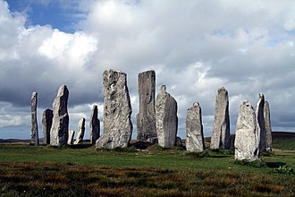 Callanish Stones - Callanish Stones