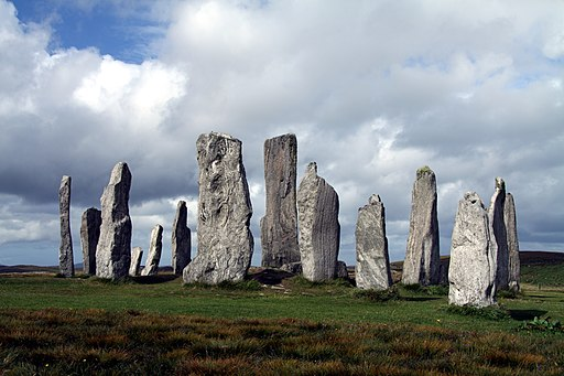 Callanish Stones in summer 2012 (7)