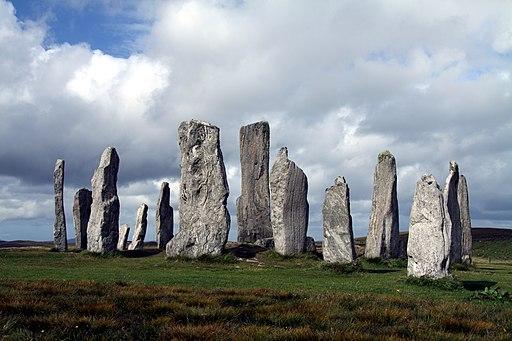 Callanish Stones in summer 2012 (7)
