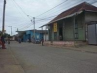 Calle en san antero - panoramio.jpg