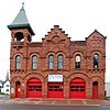 Calumet Fire Station