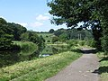 Calverley - Canal Bend between Owl and Lodge Bridges - geograph.org.uk - 907339.jpg