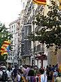 Cama i Escurra P1150590.JPG