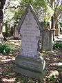 Camperdown Cemetery 01 Blacket.JPG