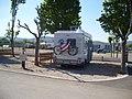 Campingplatz Azahar in E 12598 Aislado del Mundo - panoramio - Karl-Heinz Böhm.jpg