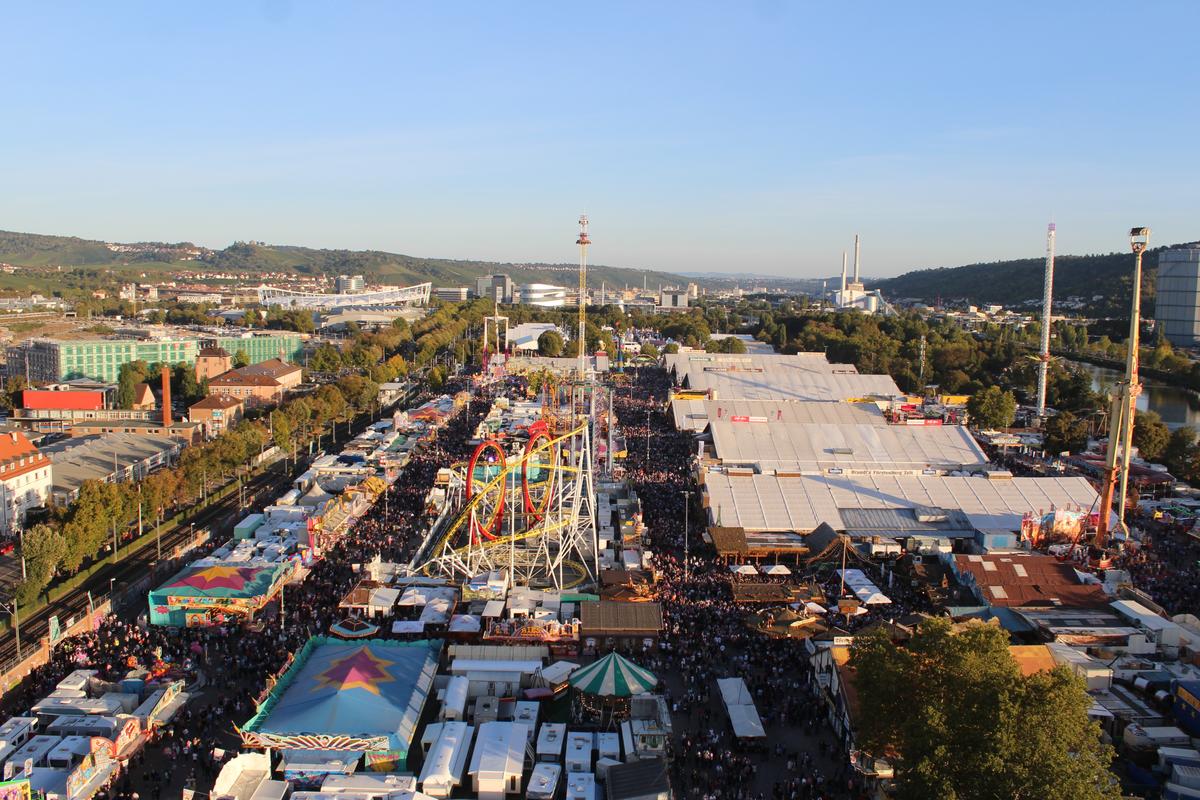 öffnungszeiten volksfest stuttgart 2019