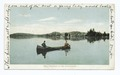 Canoeing, Adirondacks, N. Y (NYPL b12647398-63053).tiff