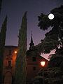 Capilla del Cristo de los Dolores de la Venerable Orden Tercera de San Francisco El Grande noche1.jpg