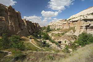 Runfire Cappadocia Ultramarathon