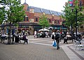 Captain Cook Square - geograph.org.uk - 1386122.jpg