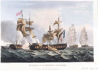 Action of 24 June 1795