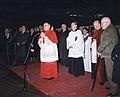 Cardenal Rouco Varela bendice las campanas de la catedral (1999) - 42075853944.jpg