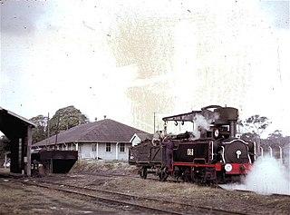 Cardiff Locomotive Workshops