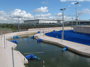 Cardiff International White Water centre.jpg