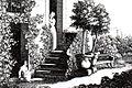 Carl Lieber - Christiane und August in Goethes Hausgarten -1793-.jpg