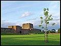 Carlisle Castle - geograph.org.uk - 226268.jpg
