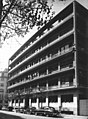 Carlo De Carli - Casa in via dei Giardini 7, Milano, 1947-49.jpg