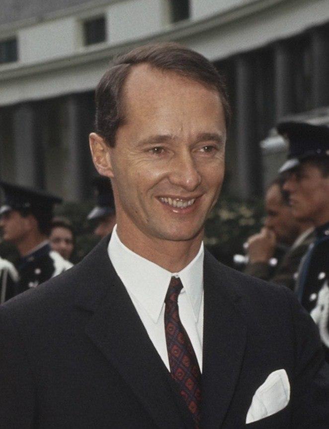 Carlos Hugo 1968