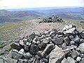 Carn Liath , Munro No 181 - geograph.org.uk - 21480.jpg
