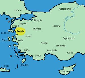 Eólida