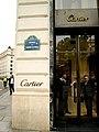 Cartier Champs Élysées, Paris 27 May 2009.jpg