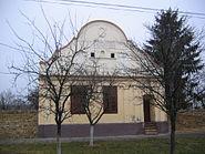 Casa Svabeasca Jimbolia