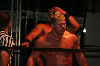 Cassidy OReilly American professional wrestler
